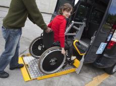 """Elke Sleurs: """"Parkeerkaarten van personen met beperking beter controleren"""""""
