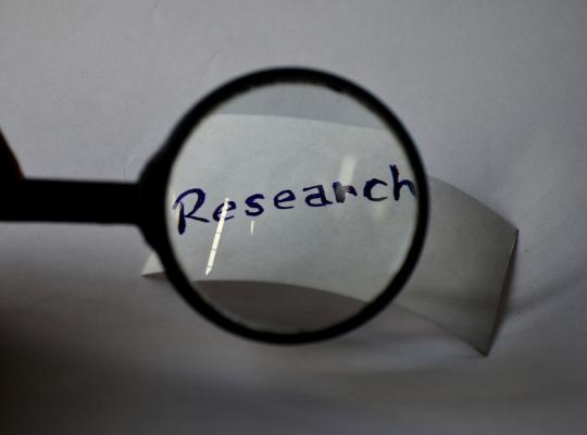 Onderzoek