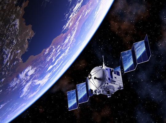 Toekomst ruimtevaartindustrie verzekerd
